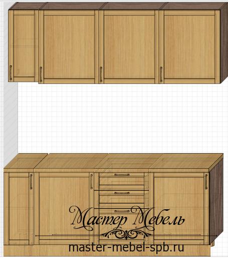 кухня 2 - проект