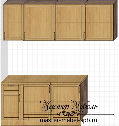 кухня 3 проект