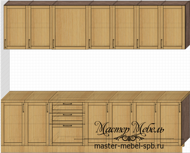 кухня 4 - проект