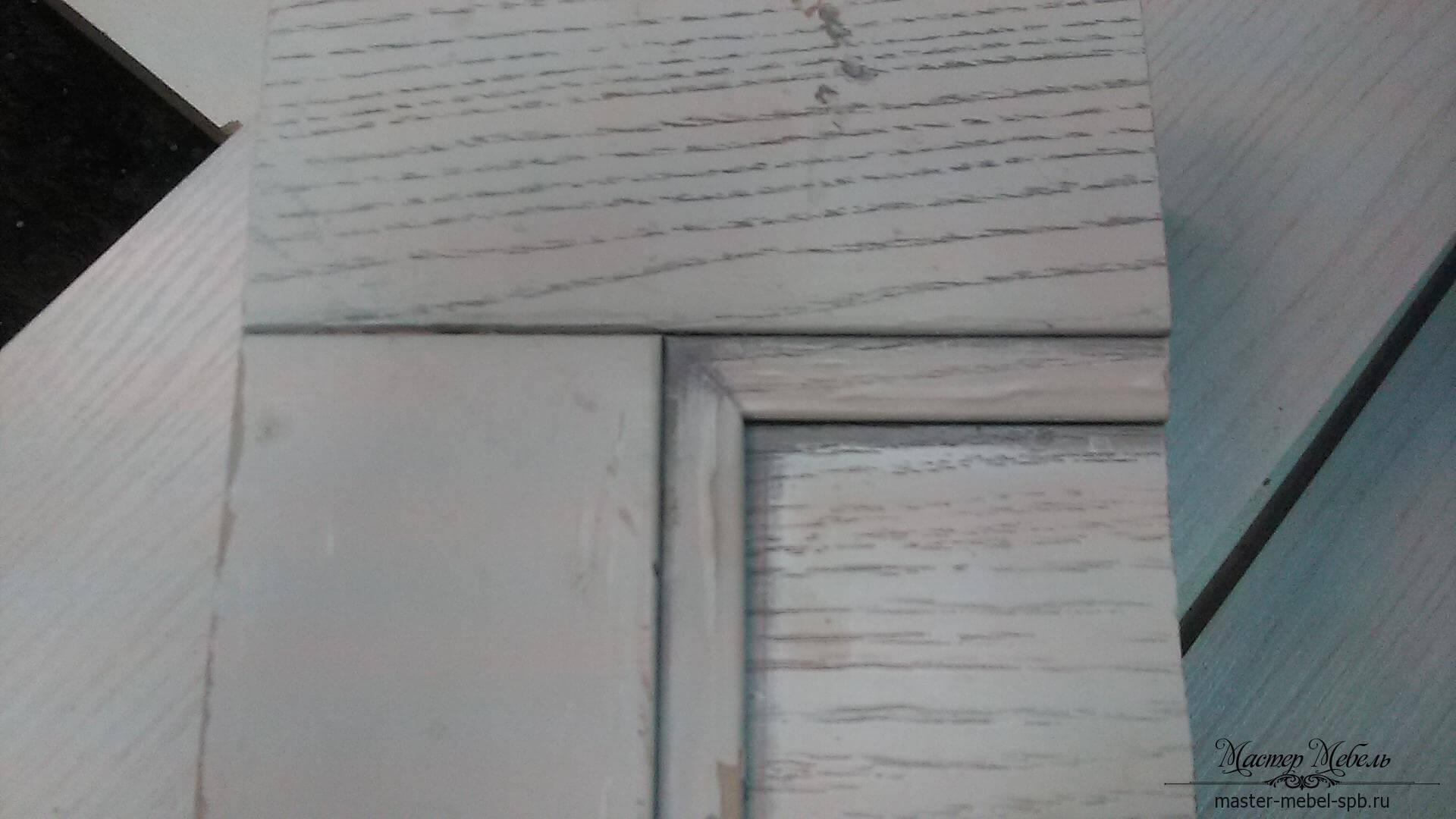 Фасады из массива оптом